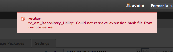 typo3-4.5.2-em-couldnt-retrieve-hash-file-from-remote.png